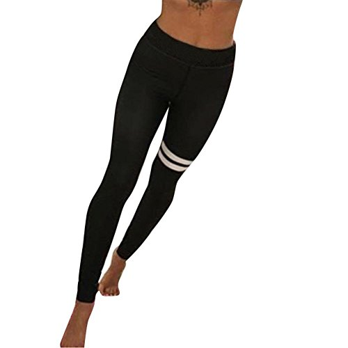 ffabdd0ad03 Athletic Trouser TOOPOOT Tights Fitness Yoga Pants Leggings For Womens  Ladies L