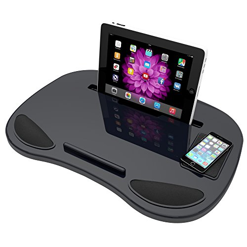 Lap Desk Laptop Tray Lapdesk Tablet Pillow Board For