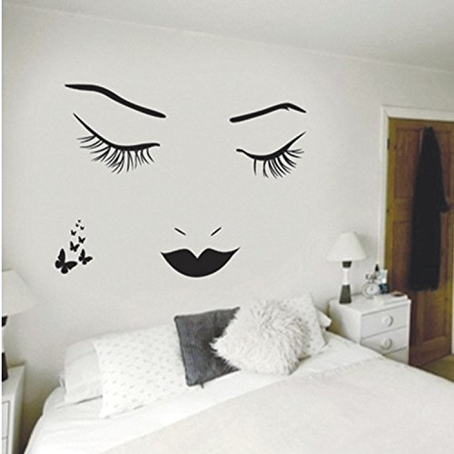 4f48b5ac8e Magic decals wall decal stickers are of low price but made of high quality.  Add elegance to your decor are just ...