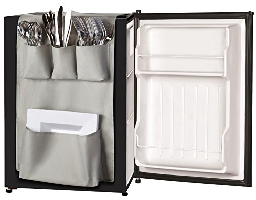dde5a985a4e0 Bedside Caddy Hanging Storage   Organizer with Laptop Space – 12 ...