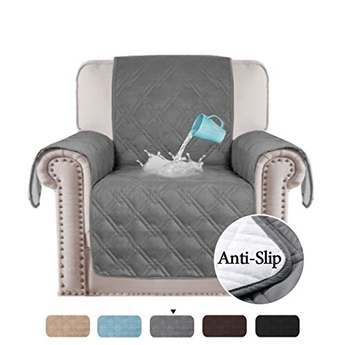 vailge large reversible recliner cover recliner slipcover