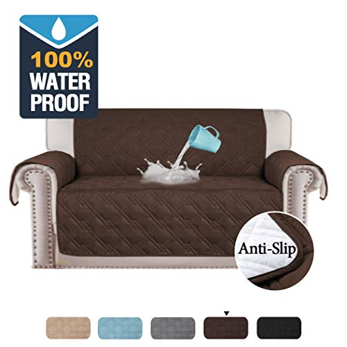 Couch Cover To Protect Against Spills